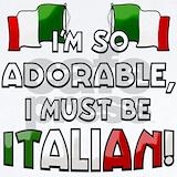 Italian Baby Bodysuits
