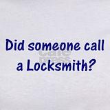 Locksmith T-shirts