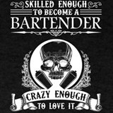 Bartender T-shirts
