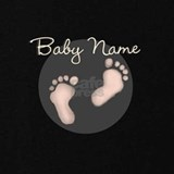 Baby bumps personalize boys name Maternity