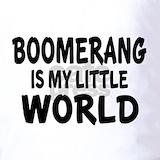 Boomerang designs Polos