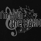Im with the band Sweatshirts & Hoodies