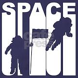 Astronaut Aprons