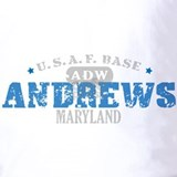 Andrews airforce Polos