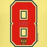 Russia hockey Tank Tops