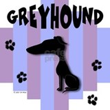 Greyhound t shirts T-shirts