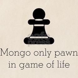 Mongo Totes 105