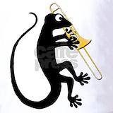 Gecko trombone Polos
