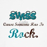 Swiss sweatshirt Sweatshirts & Hoodies