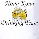 Hong kong drinking team Polos