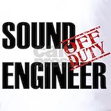 Sound engineer Polos