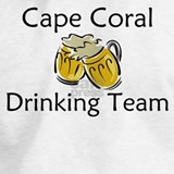 Cape coral drinking team Sweatshirts & Hoodies