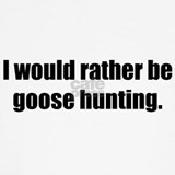Goose hunting Underwear & Panties