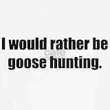 Goose hunting Underwear & Panties
