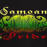 Samoan shirts T-shirts