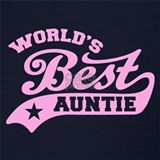Auntie Tank Tops