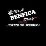 Benfica Pajamas & Loungewear