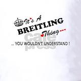 Breitling Polos