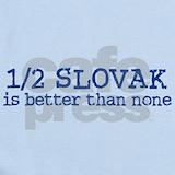 Slovak Baby Bodysuits