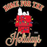 Peanuts christmas Pajamas & Loungewear