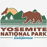 Yosemite national park Tank Tops