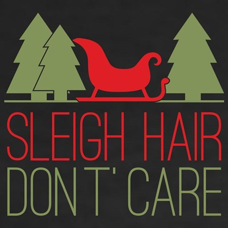 Sleigh Hair Products
