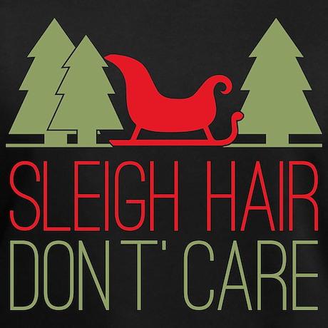 Sleigh Hair Products