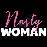 Nasty woman Pajamas & Loungewear