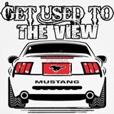 Mustang Tank Tops