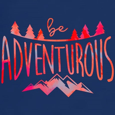 Be Adventurous Products