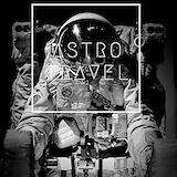 Astronaut Pajamas & Loungewear