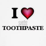 Toothpaste Underwear