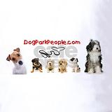 Dog people Polos