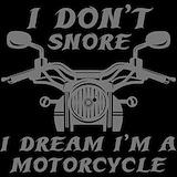 Motorcycle Pajamas & Loungewear
