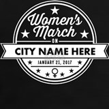 Womenmarch T-shirts