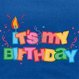 Birthday Tank Tops