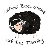 Black sheep family Pajamas & Loungewear