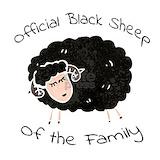 Black sheep family Pajamas & Loungewear