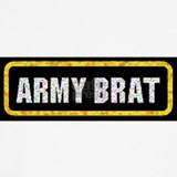 Childrens army Tank Tops