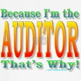 Auditor Underwear
