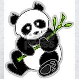 Panda bear Sweatshirts & Hoodies
