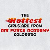 Air force academy Bib