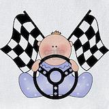 Auto racing Bib