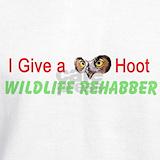 Wildlife rehabber Sweatshirts & Hoodies