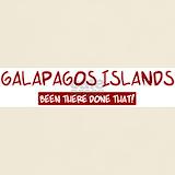 Galapagos islands T-shirts