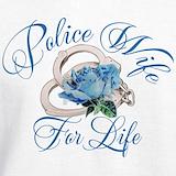 Police Sweatshirts & Hoodies
