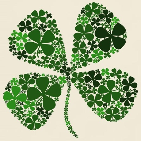 Clovers and Shamrocks