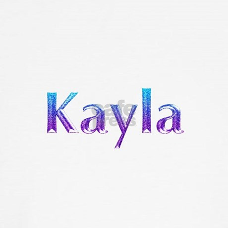 glitter_name_kayla_womens_long_sleeve_tshirt.jpg?color ...