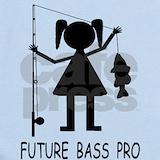 Bassmaster Baby Bodysuits