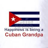 Cuban grandfather Polos